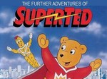 The Further Adventures of SuperTed (UK) TV Show