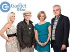 The Gadget Show (UK) tv show photo