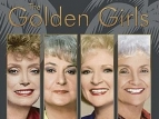 The Golden Girls TV Series