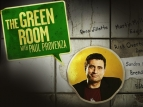 The Green Room TV Show