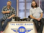 The Hairy Bikers' Cook Book (UK) TV Show