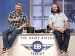 The Hairy Bikers' Cook Off (UK) TV Show