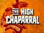 The High Chaparral tv show photo