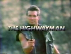 The Highwayman TV Series
