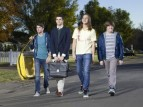 The Inbetweeners TV Series