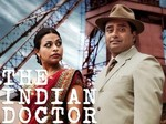 The Indian Doctor (UK) TV Show
