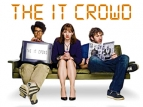 The IT Crowd TV Series