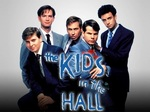 The Kids In The Hall (CA) tv show photo