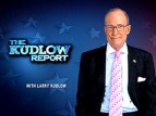 The Kudlow Report TV Show