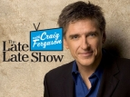 The Late Late Show with Craig Ferguson tv show