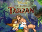 The Legend of Tarzan tv show photo