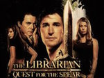 The Librarian: Quest for the Spear TV Series