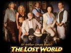 The Lost World TV Series