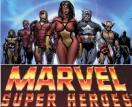 The Marvel Superheroes TV Show