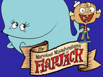 The Marvelous Misadventures of Flapjack TV Series