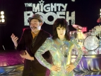 The Mighty Boosh (UK) tv show