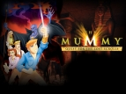 The Mummy: The Animated Series tv show photo