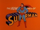 The New Adventures of Superman TV Series
