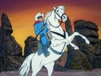 The New Adventures of the Lone Ranger TV Series
