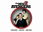 The New Avengers (UK) TV Series