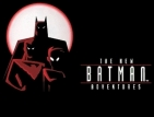 The New Batman Adventures tv show