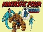 The New Fantastic Four TV Show