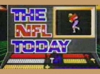 The NFL Today tv show photo