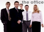 The Office (UK) tv show photo
