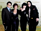 The Osbournes tv show