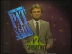 The Pat Sajak Show tv show photo