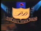 The Paul Dixon Show TV Show