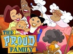 The Proud Family tv show photo
