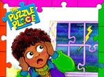 The Puzzle Place TV Series
