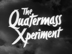 The Quatermass Experiment (UK) tv show photo