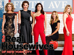 The Real Housewives of New York City tv show photo