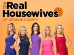 The Real Housewives of OC TV Series