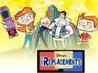 The Replacements tv show photo