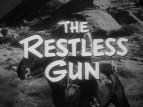 The Restless Gun TV Show