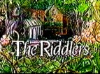 The Riddlers tv show photo