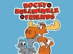 The Rocky and Bullwinkle Show tv show photo