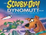 The Scooby-Doo/Dynomutt Hour TV Series