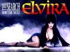 The Search for the Next Elvira tv show photo