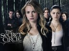 The Secret Circle tv show