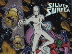 The Silver Surfer tv show photo