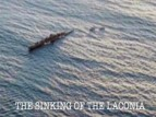 The Sinking of the Laconia (UK) tv show photo