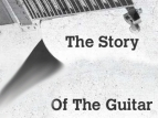 The Story Of The Guitar (UK) TV Show
