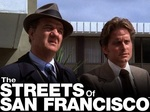 The Streets of San Francisco tv show photo