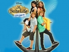 The Suite Life on Deck TV Series