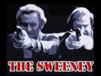 The Sweeney (UK) TV Series