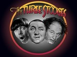 The Three Stooges tv show photo